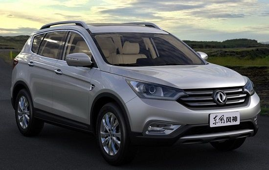Dongfeng G29